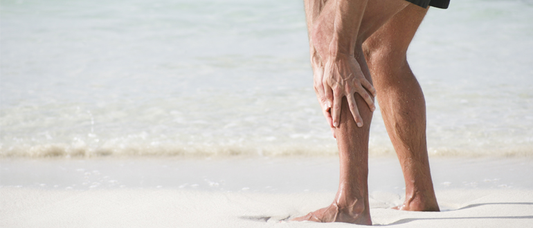 Peripheral Arterial Disease Treatments at Richmond Vascular Center